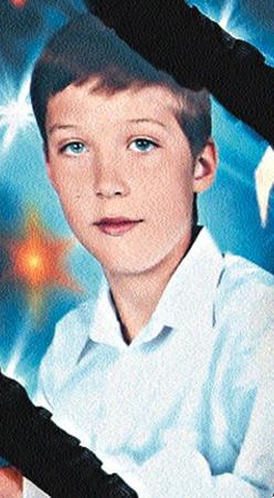 А 14-летнего Пашу убили страшным ударом по голове.
