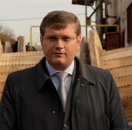 Александр Вилкул - председатель облгосадминистрации.