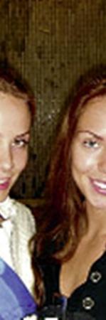 Дочери Доренко - 25-летняя Ксения и 26-летняя Катя.