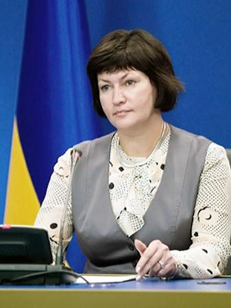 Ирина Акимова - экономист и ученый с мировым именем - могла бы стать «главным экономистом» страны.