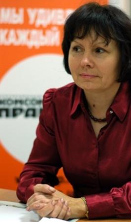 Фото МАРЧУК Людмла