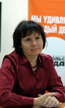 Фото МАРЧУК Людмила