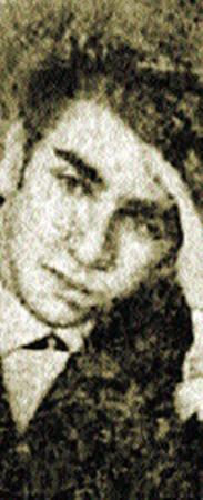 Красавчик Борис Буряце крутил роман с дочерью генсека.