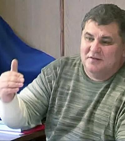 Арест Сергея Смоланова состоялся через три года после самой кровавой аварии на шахте им. Засядько.