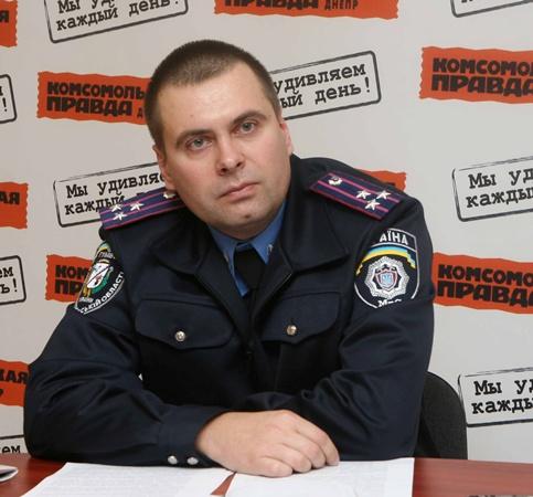 Фото Павла ДАЦКОВСКОГО.