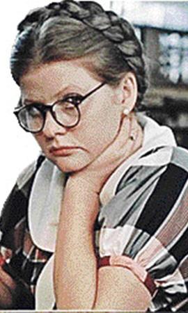 Авантюристка Людмила - героиня Ирины Муравьевой - подсказала неплохой способ...