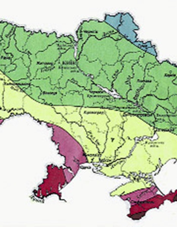 *Согласно данным карты сейсмического районирования Украины, в указанных зонах в ближайшие 50 лет землетрясения не превысят обозначенный балльный порог. Вероятность таких выводов составляет 99%.