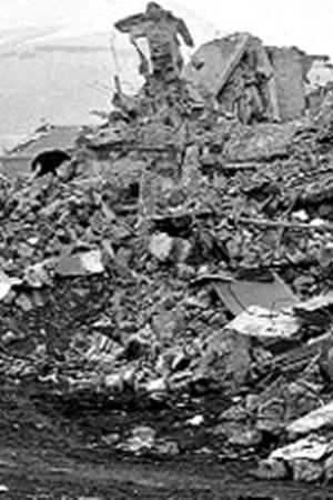 Землетрясение 1988 года в армянском Спитаке, которое предсказала Кассандра из Украины, унесло тысячи жизней.