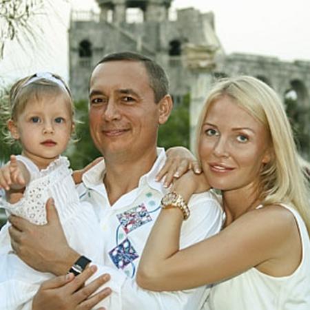 Анна Мартыненко только собирается открыть свой бизнес. Им станет spa-салон.