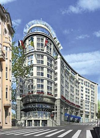 Строительство отеля обойдется в 80 миллионов долларов.