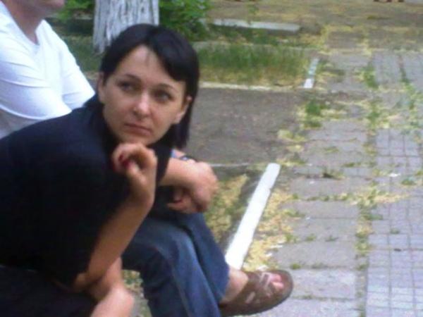 Мама - Лина, 28 лет. Фото agatov.com