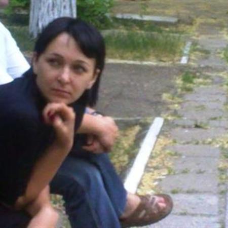Мама - Лина, 28 лет.