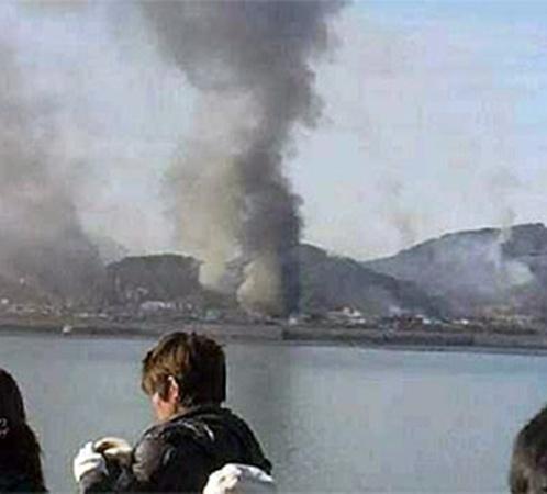 Ситуация на корейском полуострове снова грозит войной. Фото: АП
