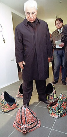 Леонид Кравчук считает, что у настоящего лидера всегда есть шанс вернуться вполитику.