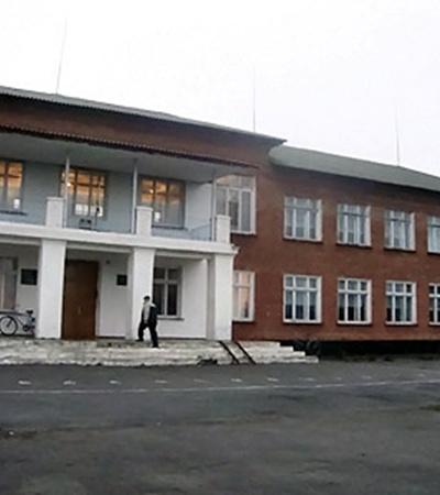 За одну неделю ученики и педагоги Потиевской школы пережили две трагедии.