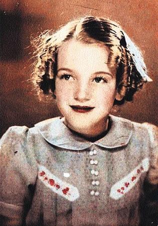 Мэрилин Монро «вспоминала», что в 7 лет ее изнасиловали.