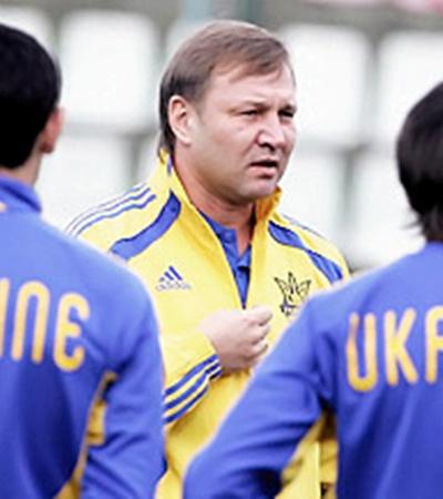 Калитвинцев вместе со сборной проиграл всего раз.
