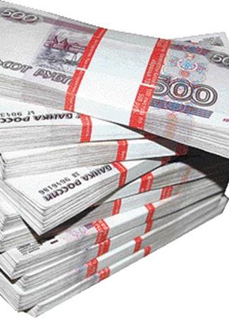 Юля везла в сумочке 550 тысяч рублей (около $18 тыс.).