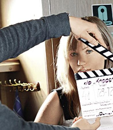 Главная роль в «Клофелине» для Lilu стала первым опытом в игровом кино.
