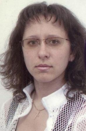 Наталья Николаевна ЛЕХ