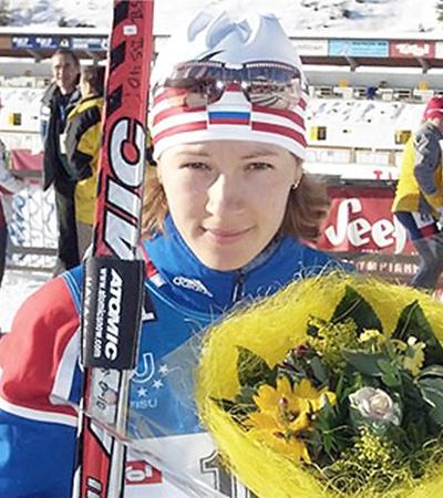 Двукратная чемпионка Европы Наталья Бурдыга решила выступать за сборную Украины.