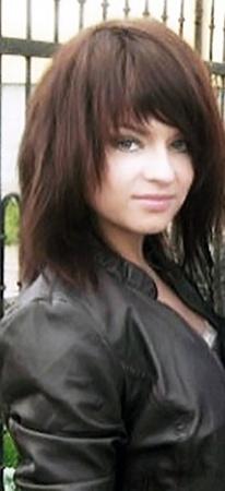 Ирина стала самой популярной девушкой на аукционе - за свидание с ней «покупатель» готов отдать 400 грн.