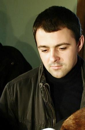 Старший лейтенант Сергей Приходько на суде заявил, что невиновен в смерти Индыло.