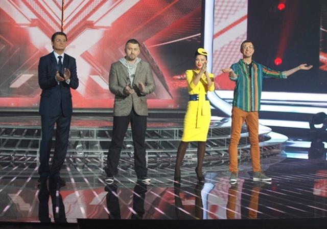 Из четверки продюсеров Дмитрию досталась Ёлка, и он ни разу не пожалел об этом.