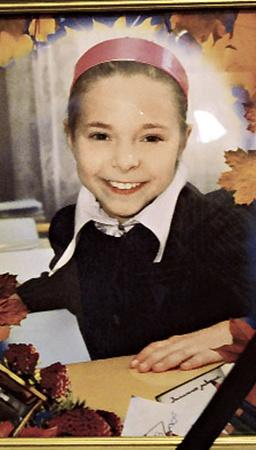 Насте Усковой было всего 11.
