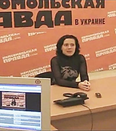 ФОТО ШИНКАРЕНКО Игорь