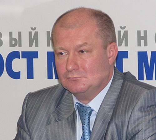 Денис Валерьевич Макаров