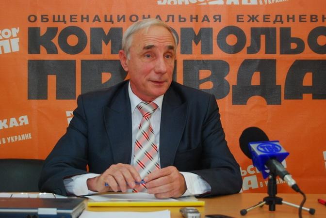 По словам Виктора Бискупского, аэропорт сможет приносить прибыль.