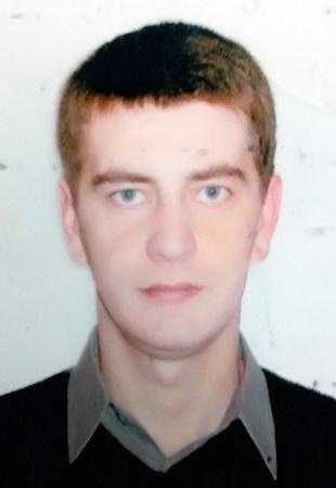 Николай Спасененко