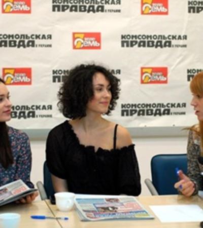 Фото МАРЧУК Людмилы