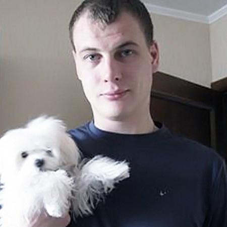 Егору Свиридову было 28 лет...