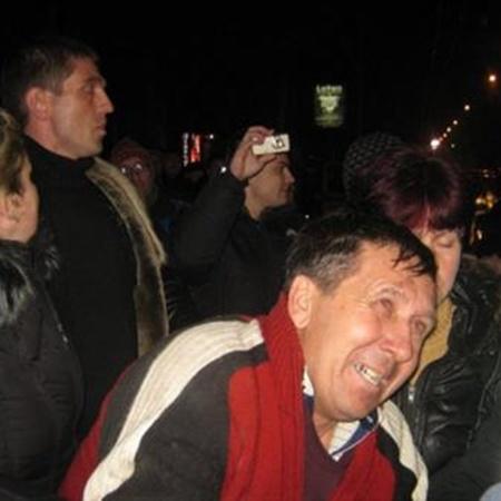 Водитель отделается админ. наказанием. Фото: cripo.com.ua.