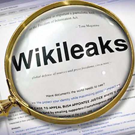 Сайт WikiLeaks - первая супербомба в начавшейся мировой информационной войне.
