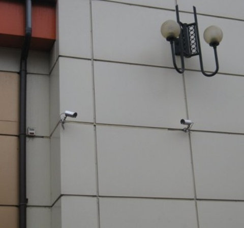 Не работали камеры видеонаблюдения. Фото: 0629.