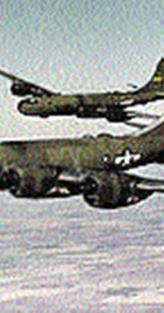 ...с его американского «собрата» В-29.
