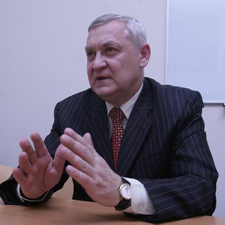 Главный «хранитель тайн» Иван Божко.