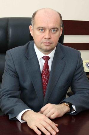 Глава облМВД Михаил Яцков