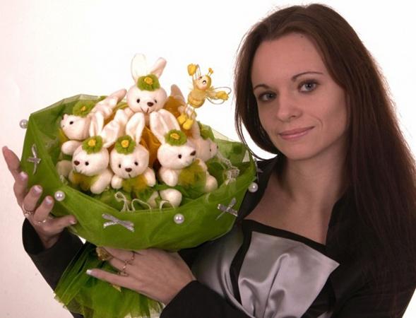 Фото с сайтов www.sweetflower.com.ua, www.kadiyeva.com.ua, www.floristik.com.ua