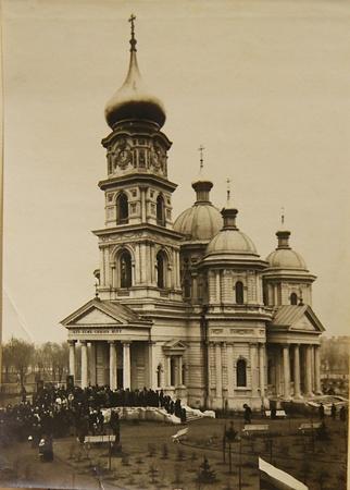 Брянский собор