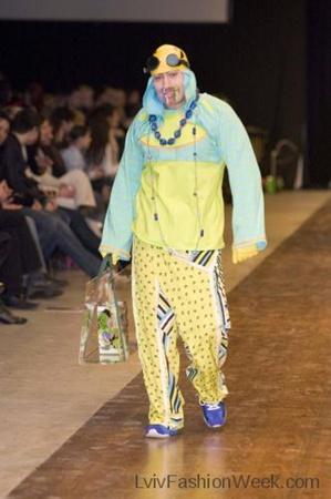 Фото из архивов дизайнеров и с сайта lvivfashionweek.com