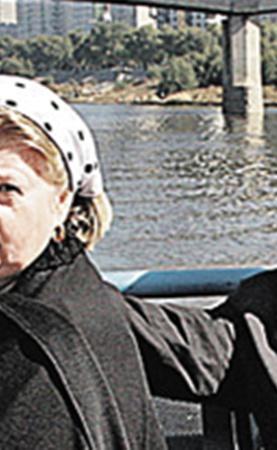 Ирина Муравьева и Леонид Эйдлин вместе уже 37 лет.