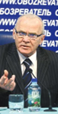 Олег Мусиенко.