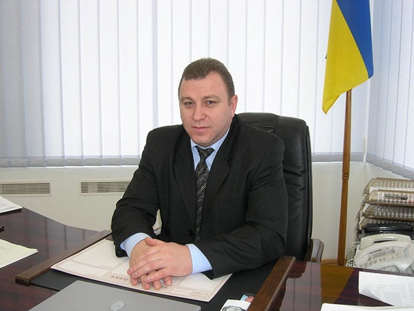 Николай Вячеславович КАРЯКА