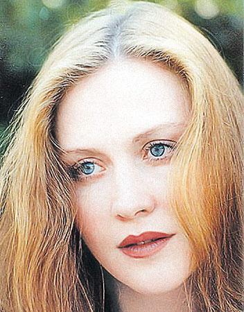 Актриса из «Овсянок» переводит свою фамилию с немецкого как «глаз».
