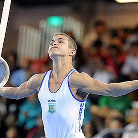 От чемпиона юношеской Олимпиады Олега Степко ждут успехов во взрослом спорте.