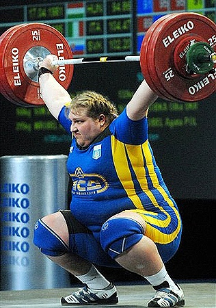 Ольга Коробка сразится за путевку на Олимпиаду-2012.